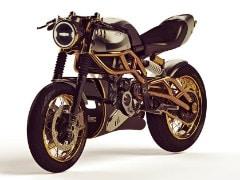 British Brand Langen Motorcycles Introduces Two-Stroke Pocket Rocket