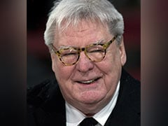 Alan Parker, Director Of <i>Bugsy Malone</i> And <i>Midnight Express</i>, Dies At 76