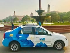 All-Electric Ride Hailing Platform Blusmart Introduces New Services In Delhi NCR
