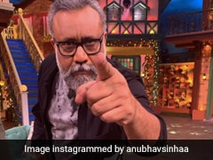 """Enough"": Filmmaker Anubhav Sinha ""Resigns From Bollywood"""