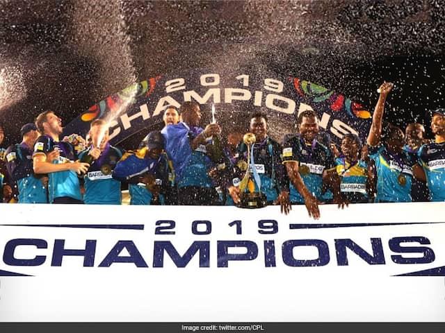 कैरेबियन प्रीमियर लीग 2020 18 अगस्त से शुरू होगी, 10 सितंबर को फाइनल होगा