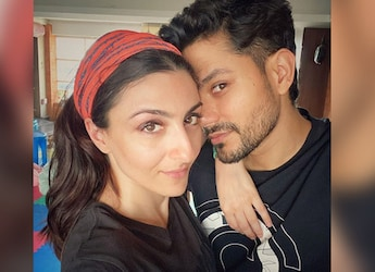 Currently Eating: Soha Ali Khan Shares Instagram Story Of Food Cooked By Hubby Kunal Kemmu