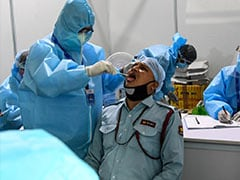 India Conducts Over 8.48 Lakh COVID-19 Tests In Last 24 Hours: Health Ministry