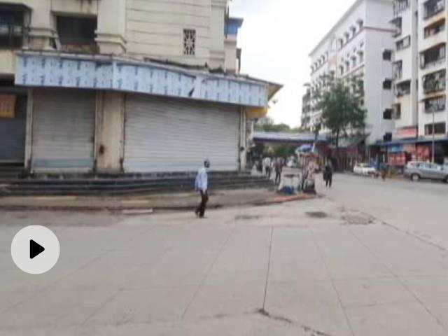কনটেইনমেন্ট জোন লকডাউন! শুনশান রাস্তা কলকাতা এবং পার্শ্ববর্তী জেলায়