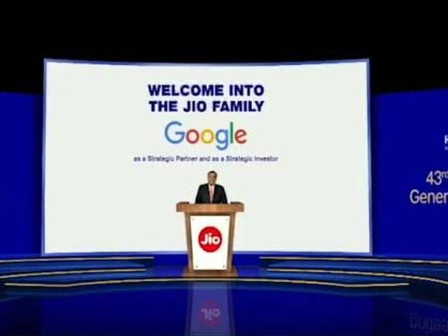 Video : Jio to Bring Budget Android Phone