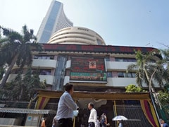 Sensex Crashes Over 400 Points From Day's High Ahead Of July Derivatives Expiry