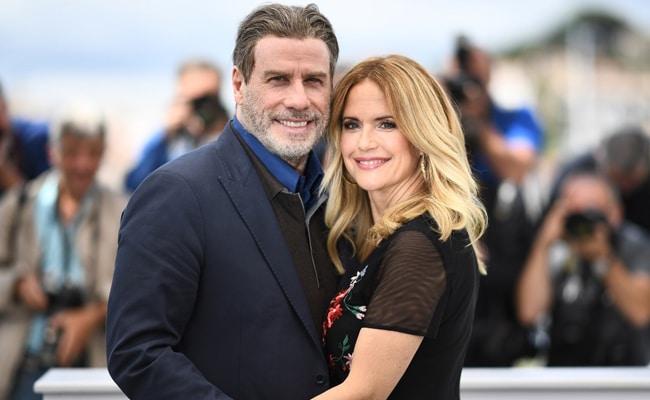 Actress Kelly Preston Dies Of Cancer At 57. 'She Fought,' Writes Husband John Travolta