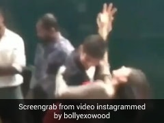 सुशांत सिंह राजपूत ने संजना सांघी के साथ किया रोमांटिक डांस, कलाकारों की केमिस्ट्री ने जीता फैंस का दिल