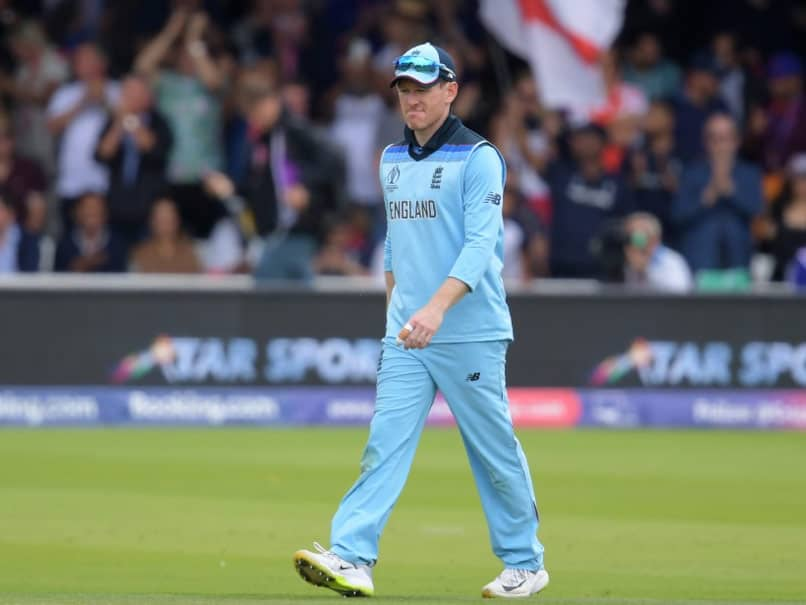 "Eoin Morgan Praises ""Unbelievable"" England Talent Pool Ahead Of Ireland ODIs"