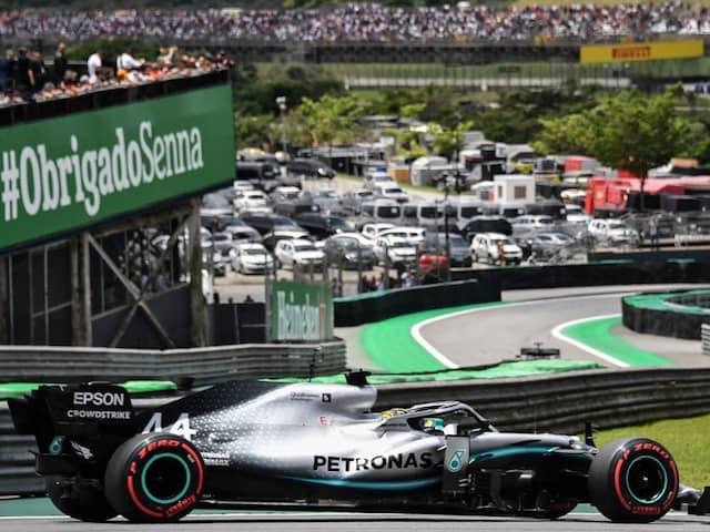 Brazilian Grand Prix: Sao Paulo Mayor Hits Back At F1 Cancellation
