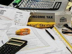 Deadline For Filing Income Tax Returns Is Tomorrow: Here's How To Do It Online