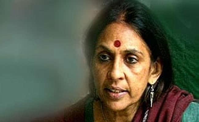 Delhi High Court Puts On Hold 4-Year Jail Term For Politician Jaya Jaitley