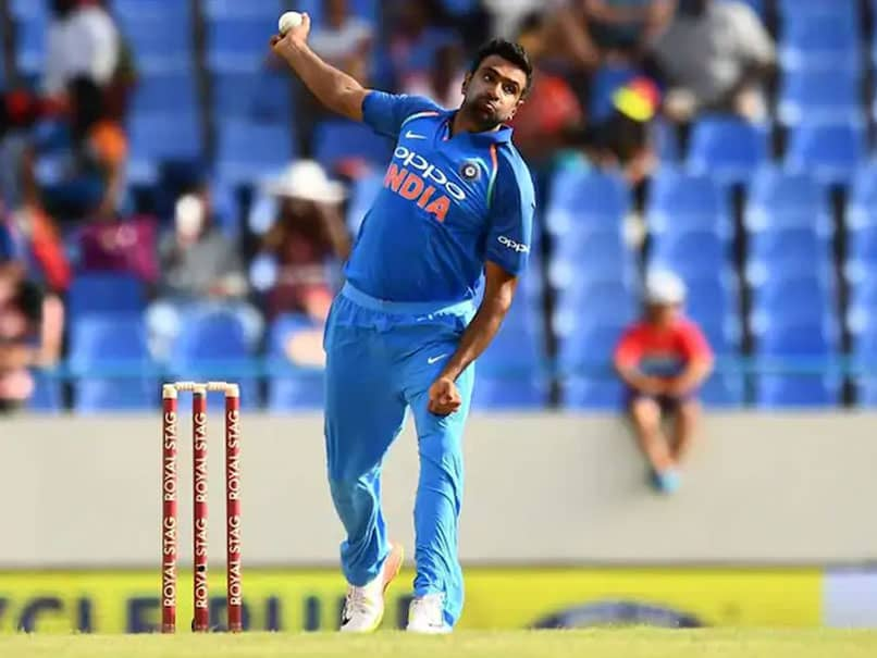 """Ravichandran Ashwin Wants """"Free Ball"""" For Bowlers If Non-Striker Leaves Crease Before Ball Is Bowled"""