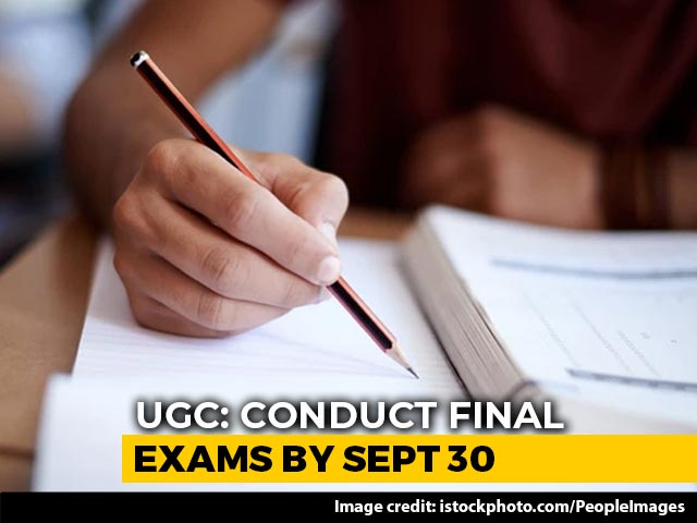 Video : Student Groups Spar Over Move To Hold Final-Year Exams