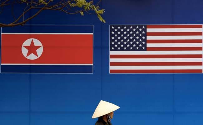 US Envoy Arrives In South Korea As North Korea Rejects Talks
