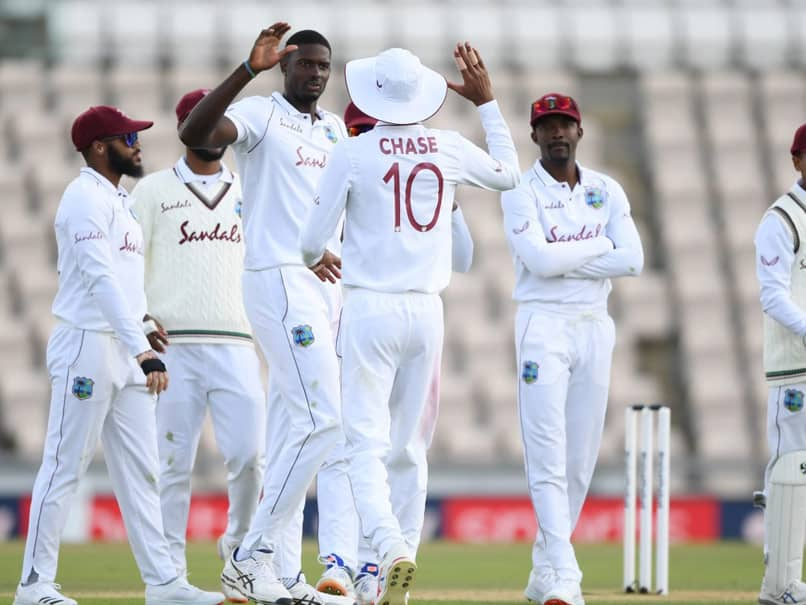 "ENG vs WI: Jason Holder Rates West Indies Fightback On Day 4 As ""By Far The Best"" In His Tenure"