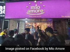 Popular Confectionery Brand Mio Amore's Owner Dies In Kolkata