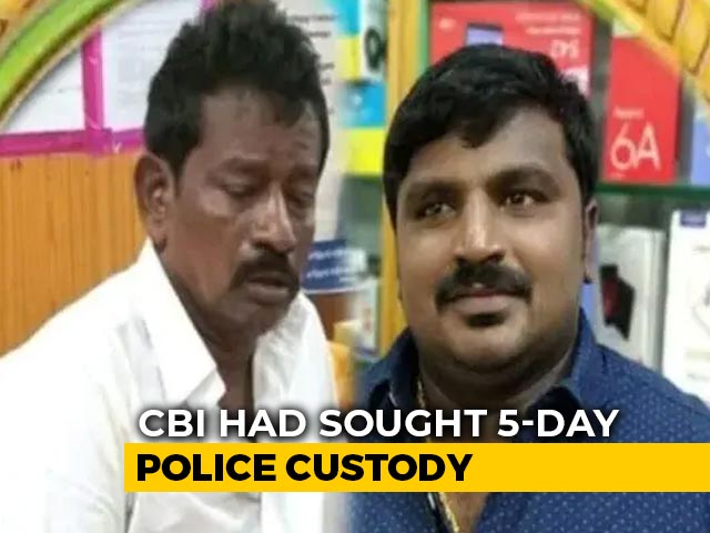 Video : 2-Day CBI Custody For 5 Cops In Tamil Nadu Custodial Deaths Case