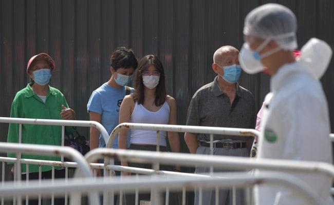 WHO Studying Evidence On Airborne Virus Transmission