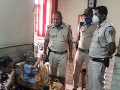 दिल्ली पुलिस की मदद से 84 साल की बुज़ुर्ग महिला की बच गयी जान