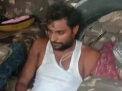 Shyamu Bajpai, Another Aide Of UP Gangster Vikas Dubey Arrested After Encounter