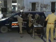कानपुर में आठ पुलिस कर्मियों की हत्या के मामले में गिरफ्तार सब इंस्पेक्टर केके शर्मा को जान का खतरा