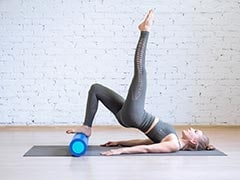 Neck Pain, Back Pain And Sore Muscles: Here's The One Equipment For All Of These Issues