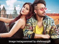 Sidharth Shukla ने शहनाज गिल के गाने 'कुर्ता पजामा' पर किया Tweet, बोले- क्या बकवास गाना है...