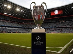 Champions League Draw Comes With UEFA Hoping Coronavirus Doesn't Ruin Plans For Lisbon Finale