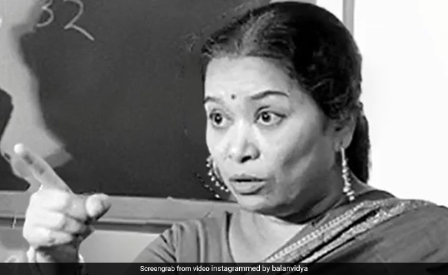 Director Anu Menon On Why The Real Shakuntala Devi Could Have Been A 'Bollywood Heroine'