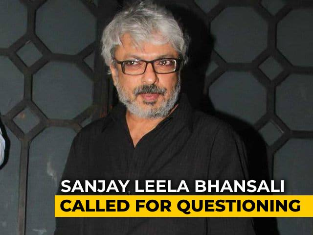 Video : Sushant Singh Rajput Death: Sanjay Leela Bhansali To Give Statement To Mumbai Police