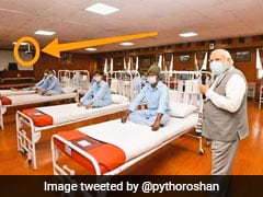 """Audio Video Hall Converted"": Army After Row Over PM's Hospital Photos"