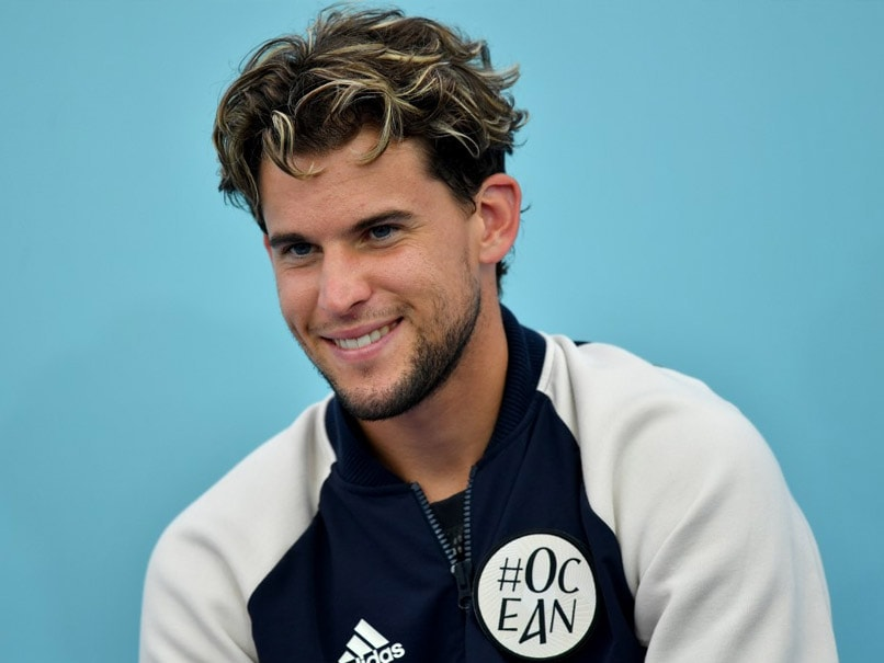 Dominic Thiem Expects US Open Decision Next Week