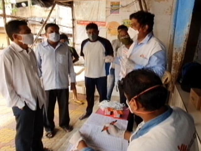 Video : How Médecins Sans Frontières Is Helping India Fight Coronavirus