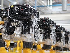Jaguar Land Rover Has Produced 1.5 Million Ingenium Engines