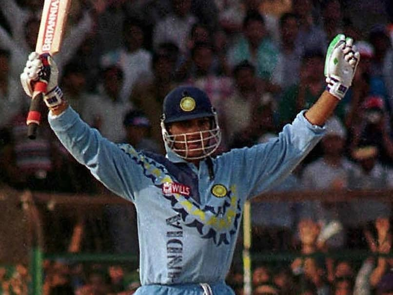 On Sourav Gangulys Birthday, ICC Recalls Epic Knock Against South Africa. Watch