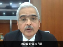 RBI Governor Shaktikanta Das Highlights 5 Positive Shifts In Economy