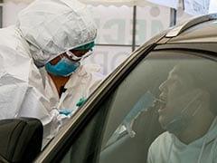 """Fake News"": Kazakhstan After China Warns Of Pneumonia Worse Than COVID-19"