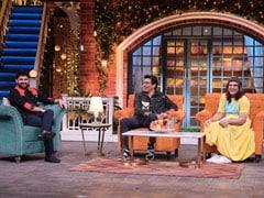 Sonu Sood ने The Kapil Sharma Show में किया खुलासा, बताया क्यों की प्रवासी मजदूरों की मदद