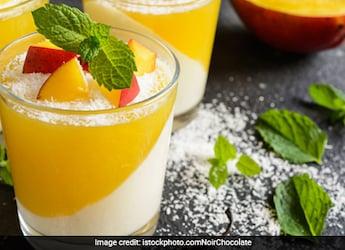 Enjoy This Healthy Mango Dessert Recipe Suggested By Yasmin Karachiwala