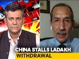 Video : Can't Rule Out Military Option: Lt General (Retired) Ds Hooda On China