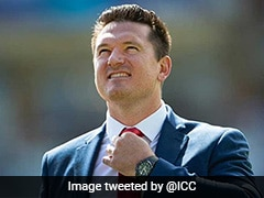 Graeme Smith To Take A Knee At 3TC Solidarity Cup Opener In Centurion