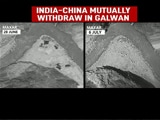 Video : China, India Pullback In A Contested Area In Ladakh Complete: Sources