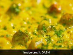 Make Authentic <i> Gatte Ki Sabzi </i> To Taste The Royal Flavours Of Rajasthan (Recipe Video Inside)