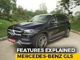 Video : 2020 Mercedes-Benz GLS: Features Explained