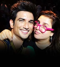 Sushant Filmed Dil Bechara Title Track In One Shot. His Reward Was...