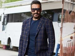Ajay Devgn To Make A Film On Galwan Valley Clash