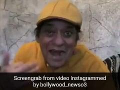जगदीप ने जबरदस्त अंदाज में दोहराया अपना मशहूर डायलॉग, बोले- हमारा नाम सूरमा भोपाली ऐसे ही नहीं है...देखें Video