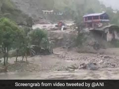 Nepal Landslides And Floods Kill 12 People, 19 Are Missing