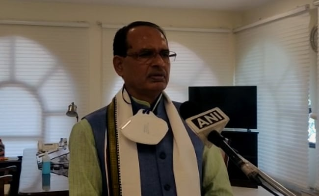 After Restrictions On Poll Rallies, Madhya Pradesh To Approach Top Court